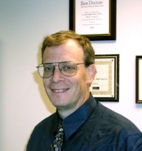 Garth D. Ehrlich, Ph.D., Center for Genomic Sciences
