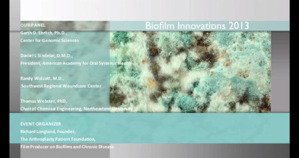 biofilm innovations 2013